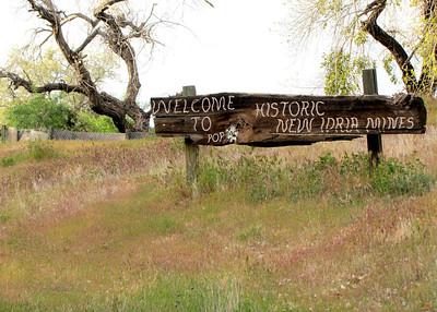 California Historical Landmarks