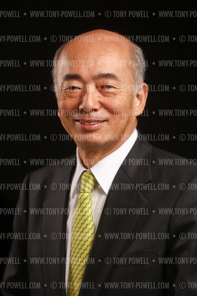 Japan Ambassador Kenichiro Sasae