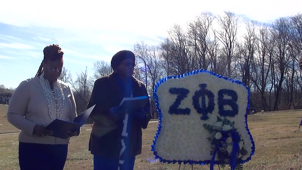 Video - Triumphant Soror Faithful's Memorial Tribute