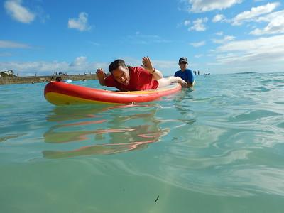 Hawaii Summer #1738 (Aug 17-22)
