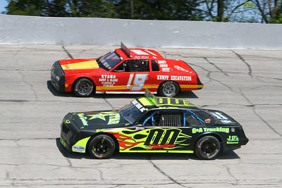 ARCA Remax Series, Salem Speedway, Salem, IN, April 11, 2010