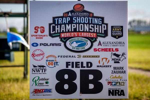 2019 MSHS Clay Target Championship