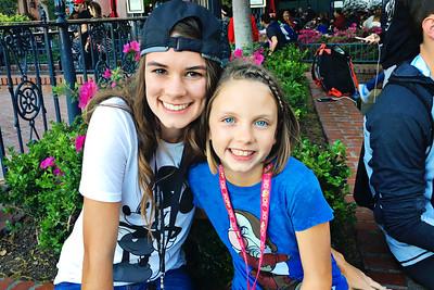 2016_Disneyland