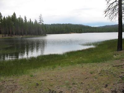 Analope Lake 6/10