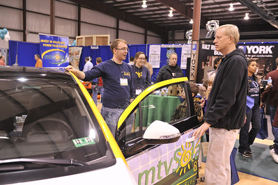 28196 Morgantown Home Show March 2012