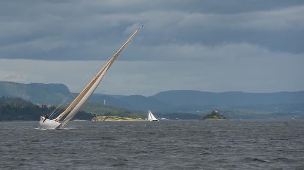 Hurum trebåtfestival 07.06.15