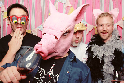 Calgary Pig and Pinot Festival