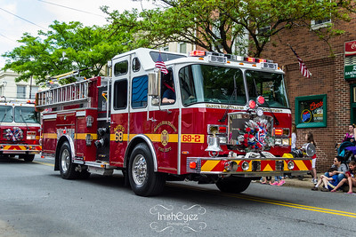 Marcus Hook Fire Company