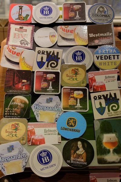 Belgian Beer in Tokyo