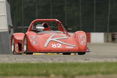 No-0325 Race Group 8 - CSR, DSR, FA, S2
