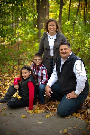 Fuclomer Family 2011