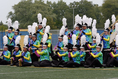 Chicagoland Marching Festival