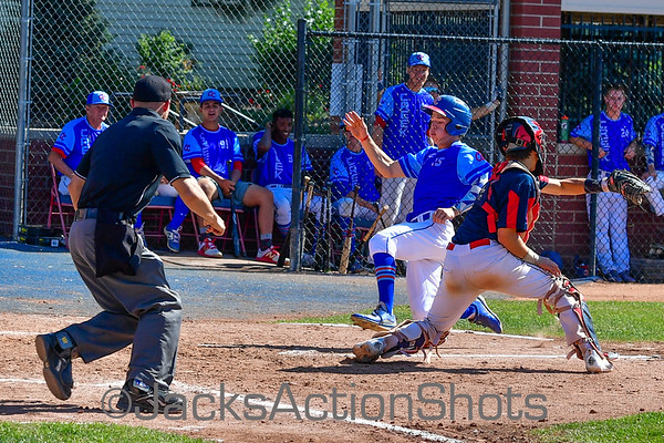 BOCO Baseball vs Cherry Creek