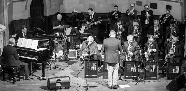 Cambridge Groove Orchestra