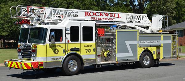 Rockwell City