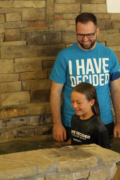 Baptism 9-24-17