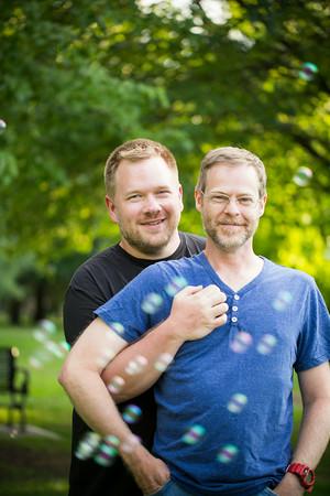 Jeff + Mark: Proposal