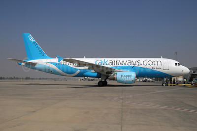 RAK Airways