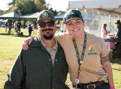 Santa Clara County Parks All-Staff Day - Oct. 24, 2019