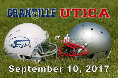 Granville at Utica