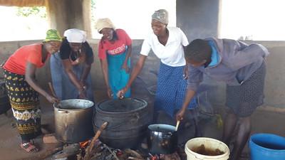 Passover, 2019 - Lemba Zimbabwe