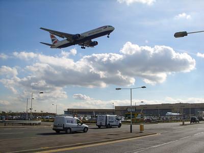 Heathrow (14-10-2007)