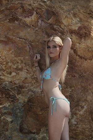 Marina Andrade Beach 2