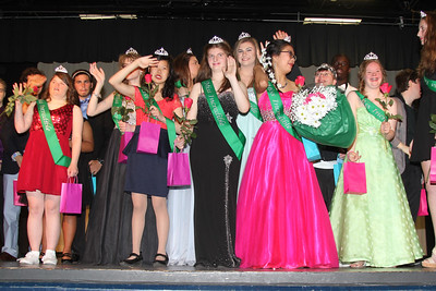 PALS Pageants 2017