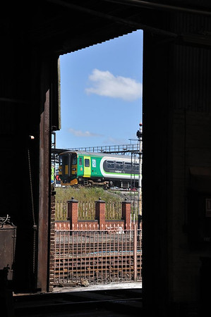 Tyseley Open day June 2011