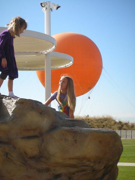 Orange Co. Great Park / Quail Hill- Irvine