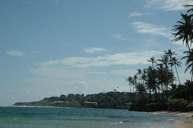 Hawaii - Kahala Beach-50.JPG