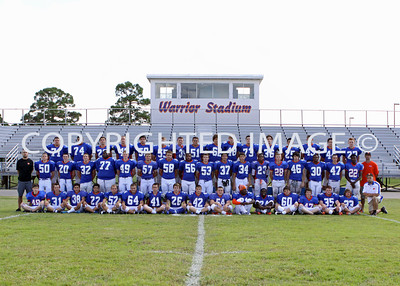 JV FOOTBALL TEAM PICTURES