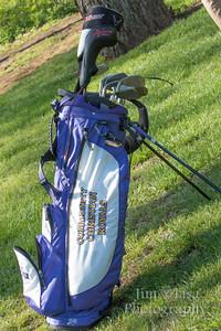 HS Golf CCS at Firelake G.C., April 16