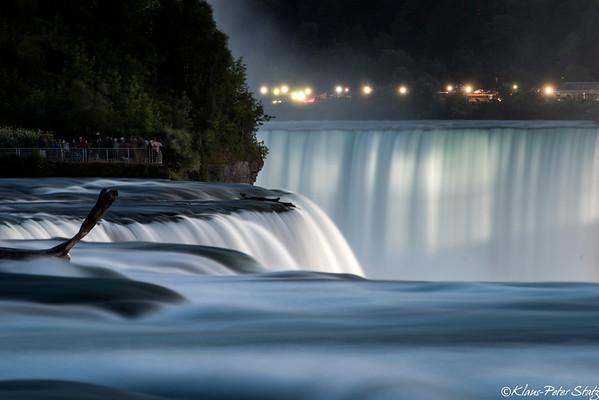 AUG 5 - Niagara Falls
