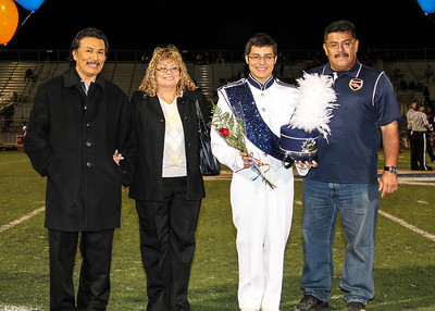2013 Senior Night