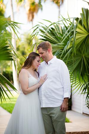 Joanna & Michael's Wedding