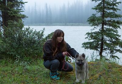 Nylah 12-14 Weeks (Jasper Camping)