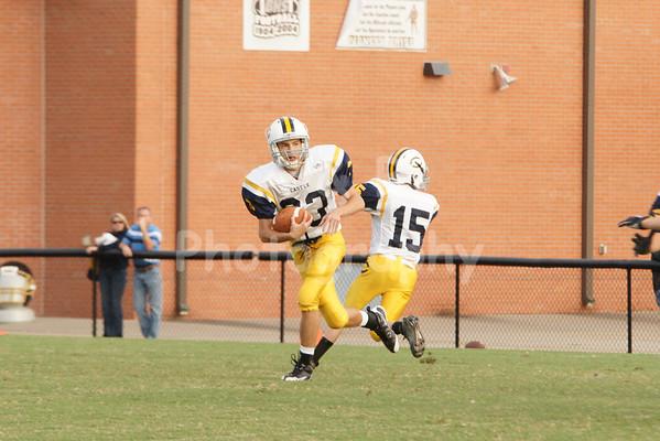 Castle High School 2011-2012