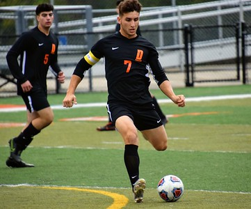 HS Sports - Dearborn Woodhaven Boys Soccer District Final