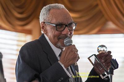 Bob Perkins Celebrates 50 Years of Radio Broadcasting