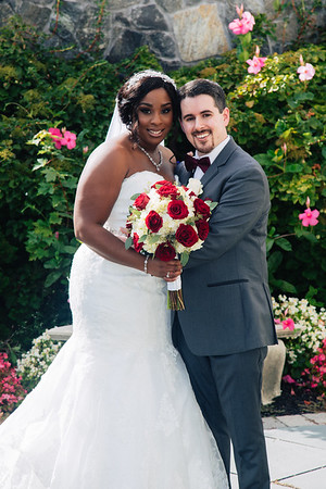 Shantel & Tom's Wedding
