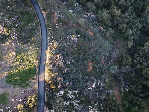 Bothof Property - Ridge Canyon Road