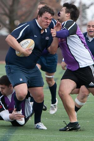 2009 BYU Rugby Spring Season