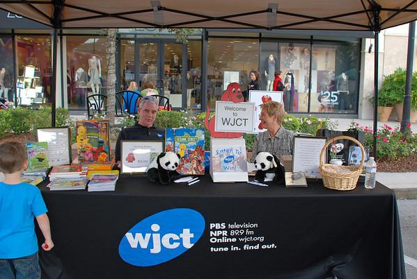 Town Center1 - WJCT Activities
