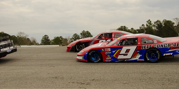 2018 Watermelon Capital Speedway - Part 2