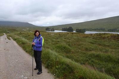 Loch Ossian 2019