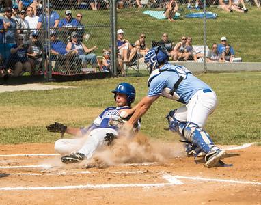 6/11/21 Varsity baseball Col vs Freeburg