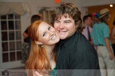 Tom & Emily 9/10/11