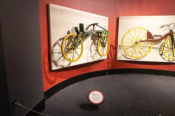 Art of the Bike