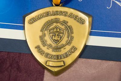 2017 Chancellor's Excellence Awards